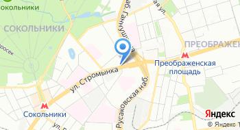 АгроПроектРесурс на карте