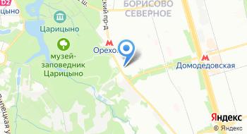 Трансмайстер на карте