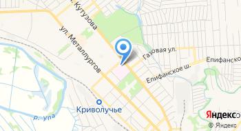 ГБУЗ Городская больница № 11 на карте