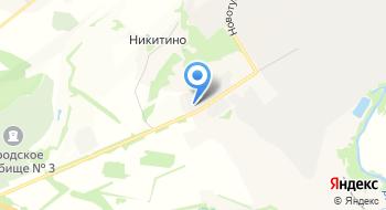 Завод дробильного оборудования Тульские Машины на карте