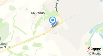 ПКП Промстройдеталь на карте