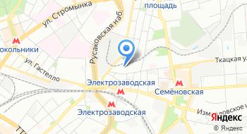 Интернет магазин Dessy.ru на карте