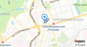 Ап-гейт на карте