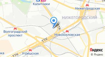 ITPtires.ru на карте