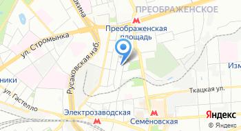 Интернет-магазин белорусской косметики Anna Cosmetics на карте