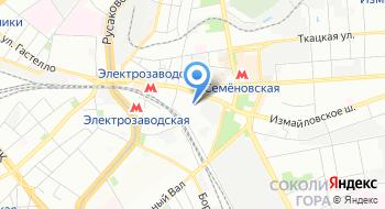 Автохолодильники на карте