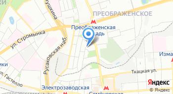 Po-pogodke.ru на карте