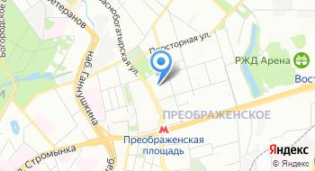 Центр-ЭкоПластик на карте