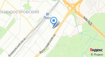 Торговый дом ЗПУ на карте