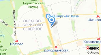 Leader car на карте