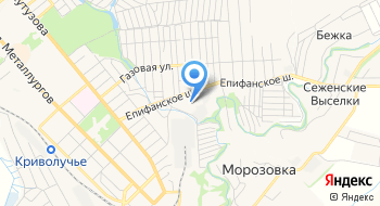Эвакуатор АвтоАнгел на карте
