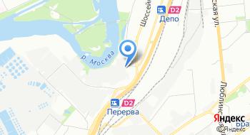 Русские крылья на карте