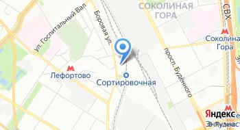 Интернет-магазин Наш Карапуз на карте