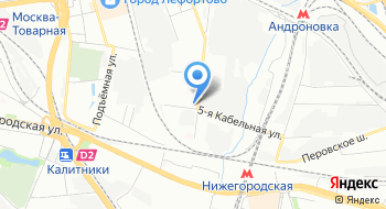 Магазин Форум на карте