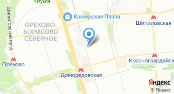 Интернет-магазин Alfastore.ru на карте