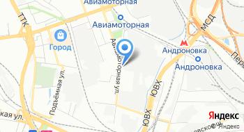 Артпроект на карте