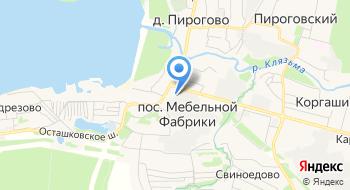 M-Customs на карте