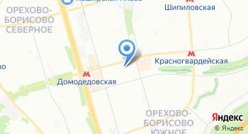 Интернет-магазин El-Up на карте