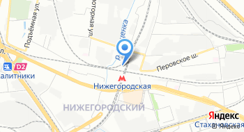 Торговый дом Пласт-интер на карте