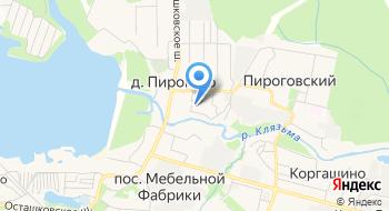 Ремонт тракторов на карте