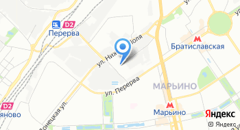 Василиса реклампроект на карте