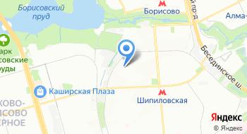 Cooltime.ru на карте