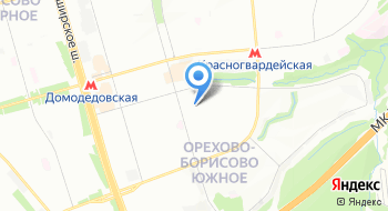 Конный магазин EuroHorse на карте