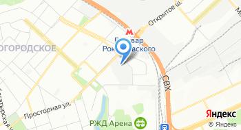 Гай-Комплект на карте