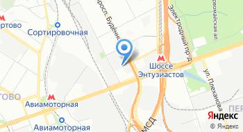 Анимус на карте
