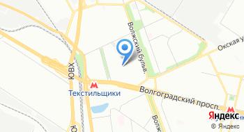 Московская служба психологической помощи населения на карте