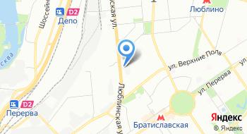 Kaplesbornik.ru на карте