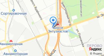 Концерн Моринформсистема-Агат на карте