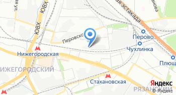 Интернет-магазин Gessmarket.ru на карте