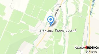 Завод Кровельных Материалов, ИП на карте