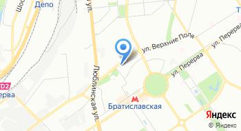 Shungite. ru на карте