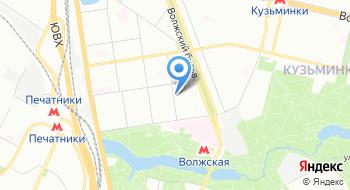 МДМ Арц-мастер на карте