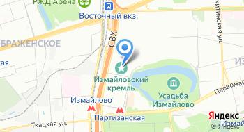 Podstakannic.ru на карте