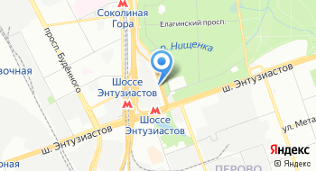 AvCaM.ru на карте
