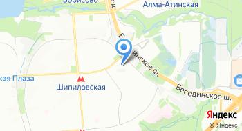 Кром-Инвест на карте