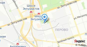 Интернет-магазин GuruSafe.ru на карте