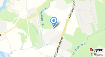 ПГС-Сервис логистика на карте