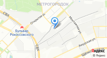 Конструкторское бюро Десем-3Д на карте