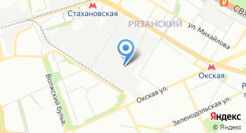 Ягоды Сибири на карте