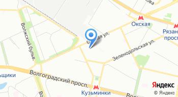 Инструмент.ру на карте