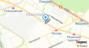 ФГБНУ Всероссийский НИИ экспериментальной ветеринарии имени Я.Р. Коваленко на карте