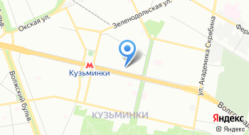 Бюро переводов Online на карте