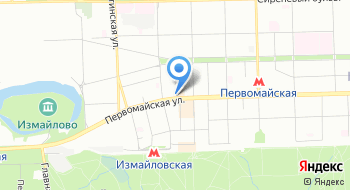 Сервисный центр Мастер Энерго на карте
