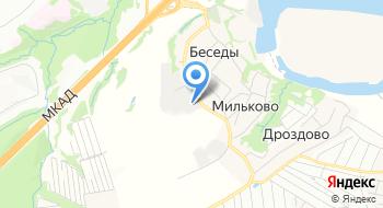MicroHobby на карте