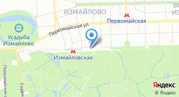 Лавка Здоровья на карте