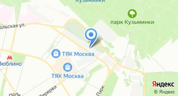 Автосервис Avto-AirBag на карте